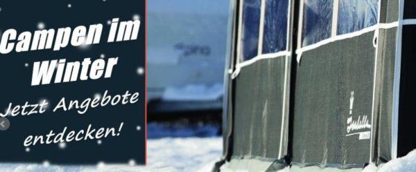 DWT Cortina II Das DWT Teilzelt Cortina II für den Wintercamper. Die steile Dachneigung und das lackierte Dachmaterial sorgt dafür, das der Schnee leichter abrutschen kann.  Für Wohnwagen mit bis zu 250 cm Kederschienen-Höhe.  Allgemeine Ausstattung:  innen bzw. außen mit flexiblen Abspannleitern abspannbar; geöster Erdstreifen.   Material:  alle Teile aus hochwertigem, beidseitig kunststoffbeschichtetem Polyestergewebe, wetterecht, lackiert und komplett abwaschbar; die verarbeitete Fensterfolie absorbiert 90 % der UV-Strahlung.  Vorderwand:  senkrecht für optimale Raumausnutzung; bei Größe 3 und 4 hochrollbar, bei Größe 5 und 6 komplett herausnehmbar; Traufenkeder zum Anbringen einer Regenrinne, Sturmabspannmöglichkeiten unter den Fenstern und an den Dachecken.  Seitenwände:  Eingangstür mit Stalltür-Effekt und abgedeckten Reissverschlüssen in jeder Wand; angenähte, volumenreiche Schaumstoffwulste zur tadellosen Abdichtung.  Lieferumfang:  Zelthaut, Gestänge, Gardinen, Abspannmaterial und Packsack.  Gestänge:  25 x 1 mm Stahl, galvanisch verzinkt und chromatisiert, Größe 1 und 2 mit zwei Standbeinen, Größe 3 – 6 mit drei Standbeinen.
