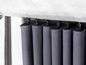 markisen thule zubeh r gardinen f r markisenzelte der camping discounter online shop. Black Bedroom Furniture Sets. Home Design Ideas