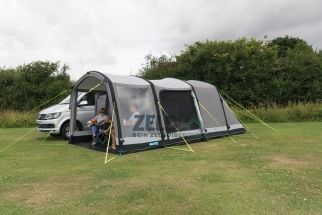 Kampa Travel Pod Touring Air / Touring Air Classic