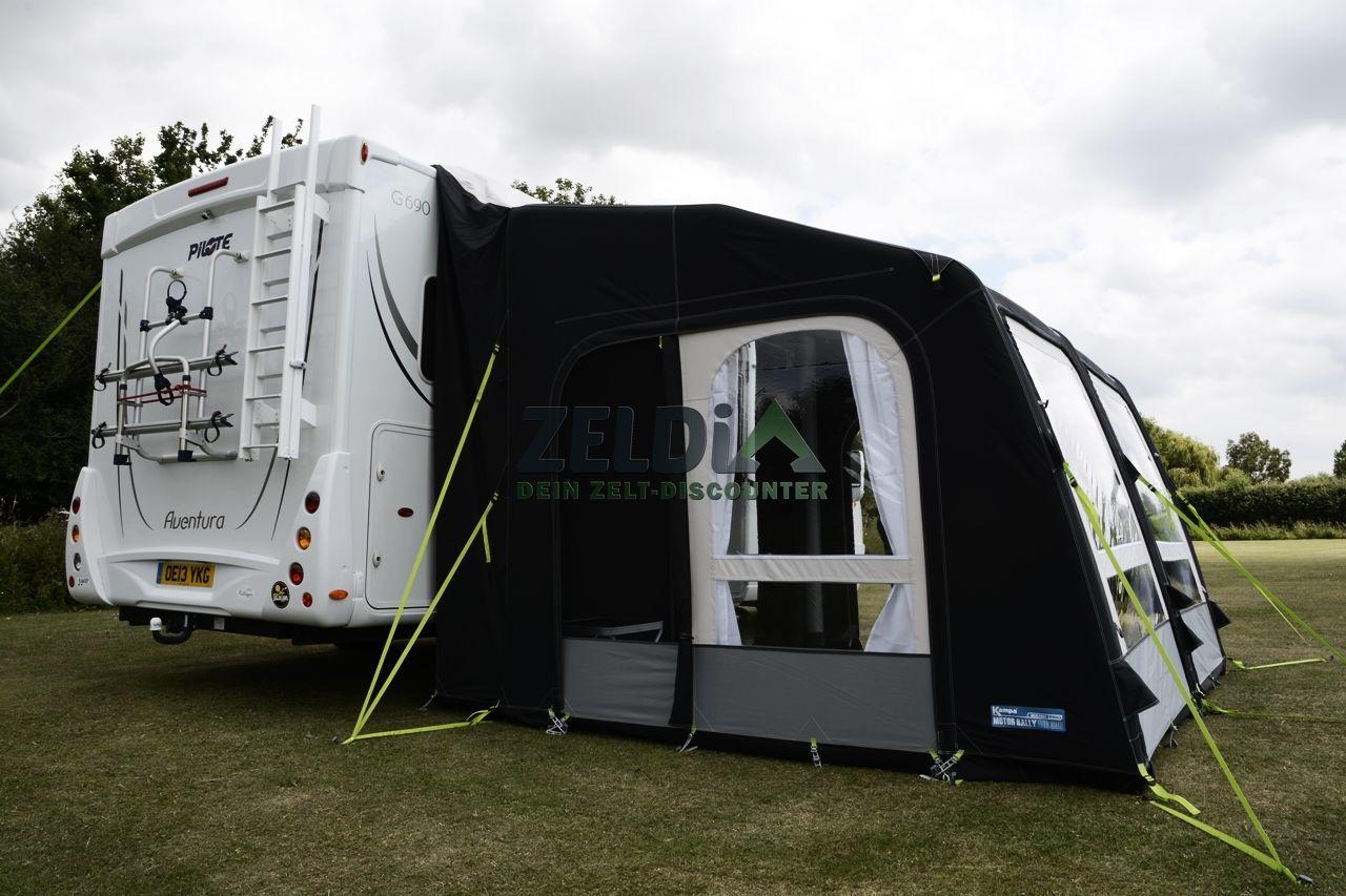 Kampa Motor Rally Air Pro 330 Driveaway Mod 2019