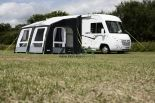Kampa Dometic Rally Air Pro 330 D/A Drive Away (freistehendes Reisemobilzelt)