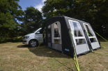 Kampa Dometic Rally Air Pro 260 D/A Drive Away Gr.VW (freistehendes Buszelt)