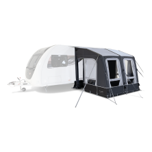 Kampa Rally Air All Season 260 - NEU 2020
