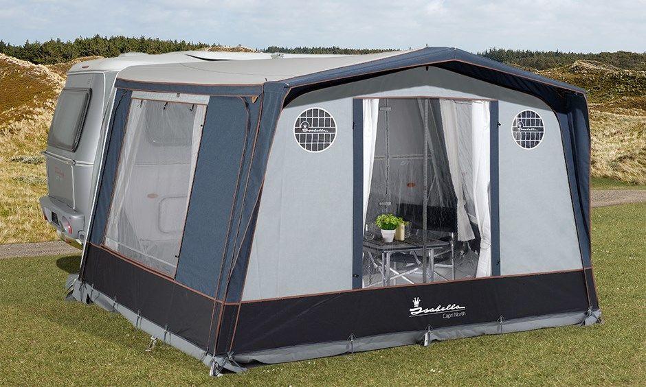 isabella capri north f r eriba touring familia f r hubdach. Black Bedroom Furniture Sets. Home Design Ideas