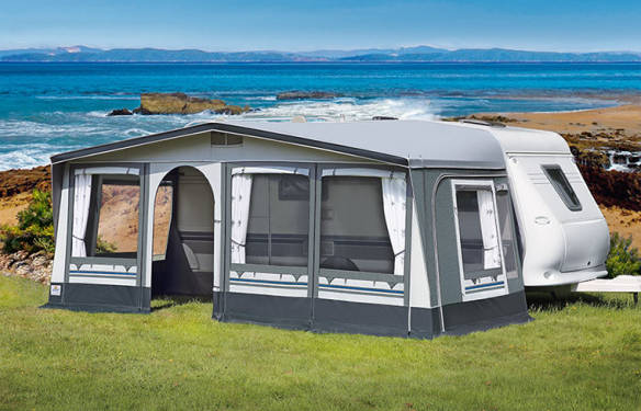 Brand Zelte Wohnwagen Vorzelte Camping Zelte