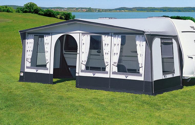 brand vorzelt safir tl 280 leichtes reisezelt. Black Bedroom Furniture Sets. Home Design Ideas