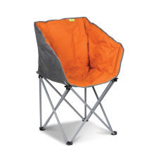 Kampa  Tub - Camping Faltstuhl - Farbe: Burnt Orange