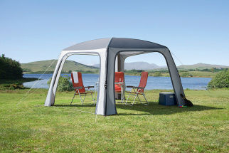DWT Pavillon Relax Air - NEU 2021